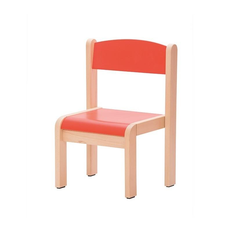 Krzesełko bukowe - rozmiar 1
