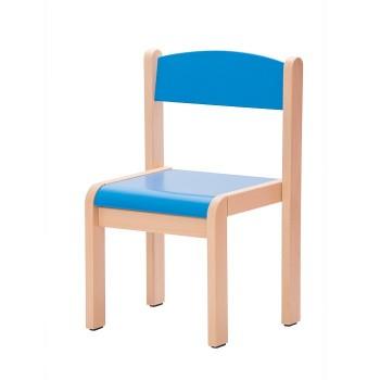 Krzesełko bukowe - rozmiar 2