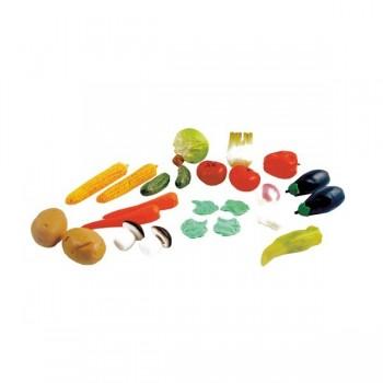 Zestaw - duże warzywa II