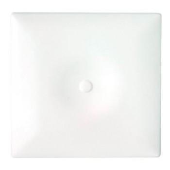 Panel ścienny - biały