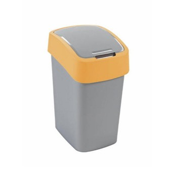 Kosz na śmieci FLIP BIN 25L - Żółty