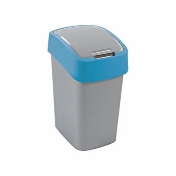Kosz na śmieci FLIP BIN 25L - Niebieski