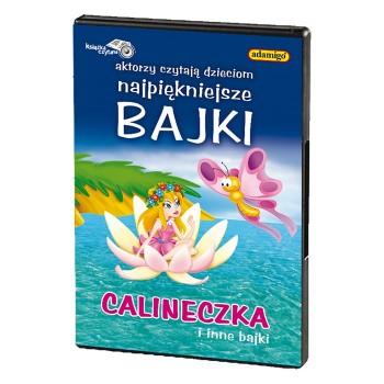 Calineczka i inne bajki - książka audio