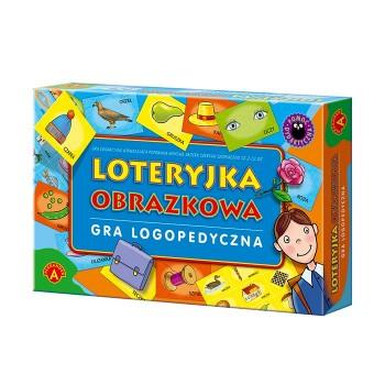 Loteryjka obrazkowa