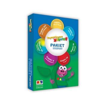 Logopedyczne Zabawy - zestaw programów