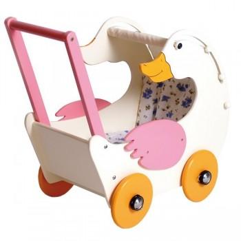 Wózek Łabędź
