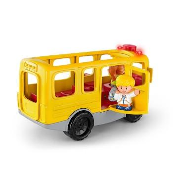 Autobus małego odkrywcy
