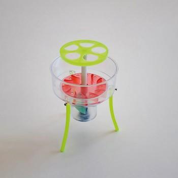 Turbina wodna - model