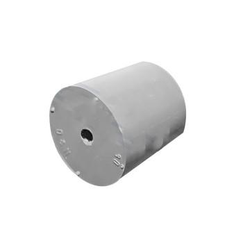 Korki gumowe pełne 20 mm - 10 szt.