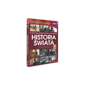 Historia świata (DVD)