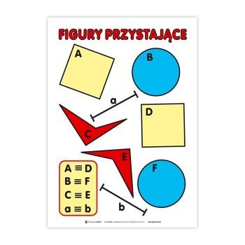 Matematyka dla szkoły podstawowej, klasy IV-VI 25szt.