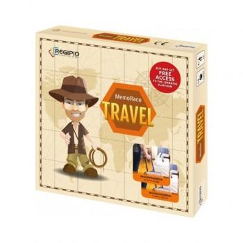 MemoRace - memory - Travel