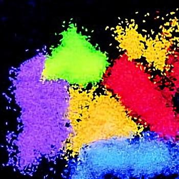 Granulat UV 4 kolory