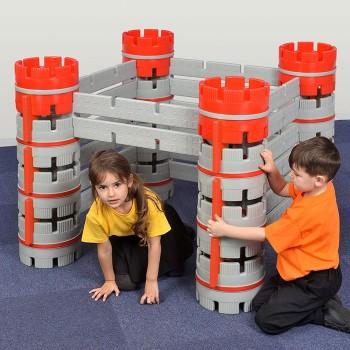 Constructa Castle