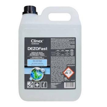 Płyn do dezynfekcji rąk 5L DEZOSept Plus