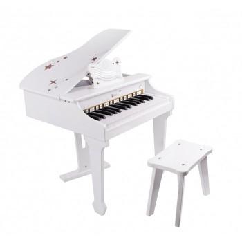 Piękne Pianino Pianinko Fortepian