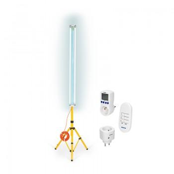 Lampy sterylizujaca UV-C do...
