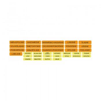 Etykiety magnetyczne -...
