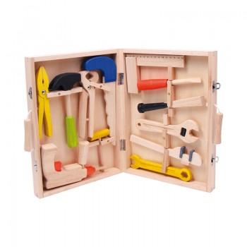 """Skrzynka z narzędziami """"Lino"""""""