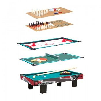 Wielofunkcyjny stół na gier...