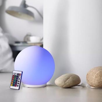 Nastrojowa lampka LED ze...