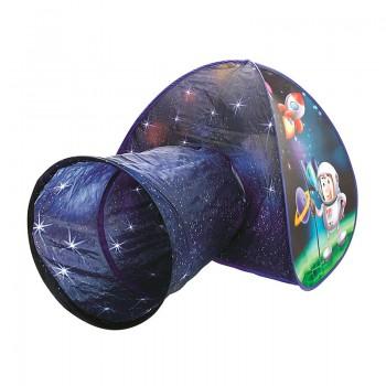 Namiot z tunelem Galaktyka