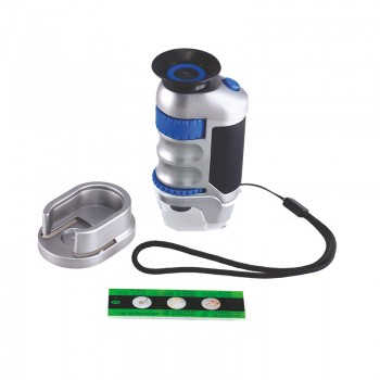 Podręczny mikroskop Juniora