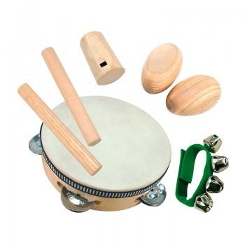Zestaw instrumentów...