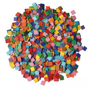 Mozaika papierów basic 230g