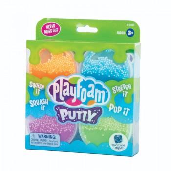 Playfoam - rozciągliwa masa...