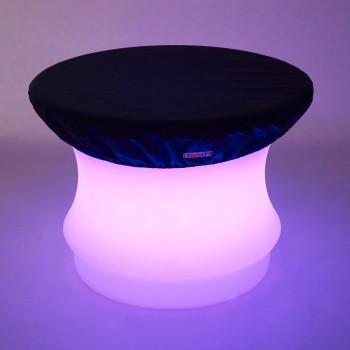 Pokrowiec na stolik świetlny