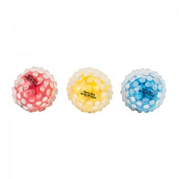 Sensoryczne piłki z kulkami...