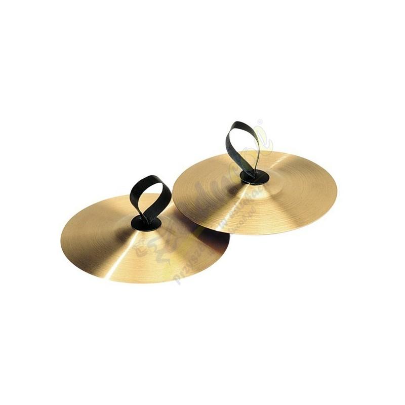 Talerze perkusyjne - 15 cm - Educol