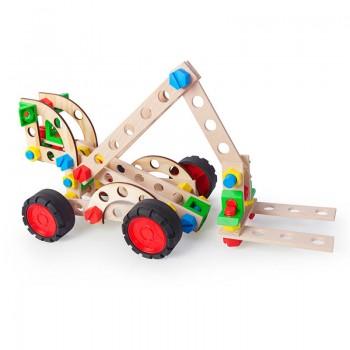 Mały konstruktor 3 w 1 -...