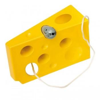 Przewlekanka - ser zółty