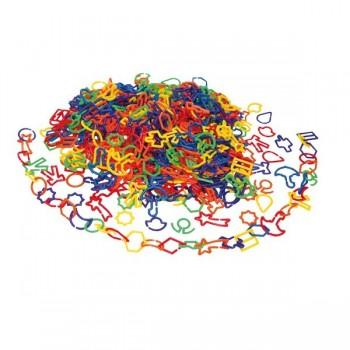 Łańcuszek kształtów