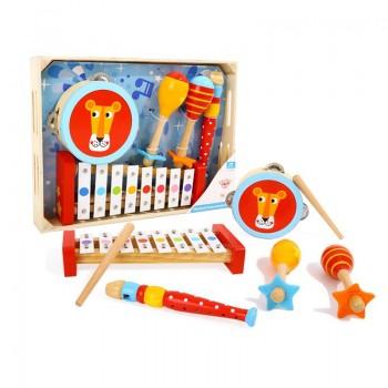 Instrumenty Muzyczne -...