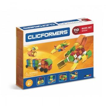 Klocki CLICFORMERS - 110...
