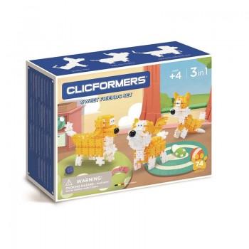 Klocki CLICFORMERS Sweet...