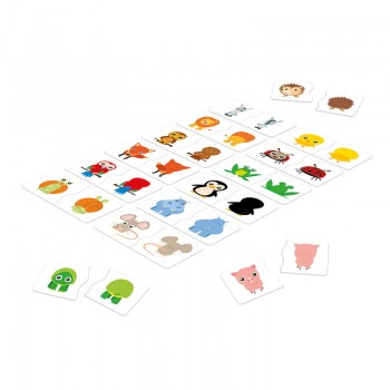 Zabawa i Nauka – Puzzle –...