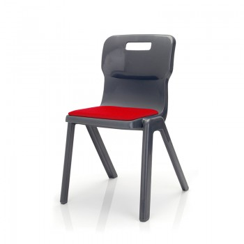 Poduszka na krzesełka - duża