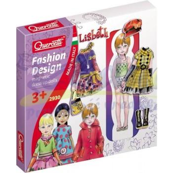 Fashion Lisbeth Quercetti