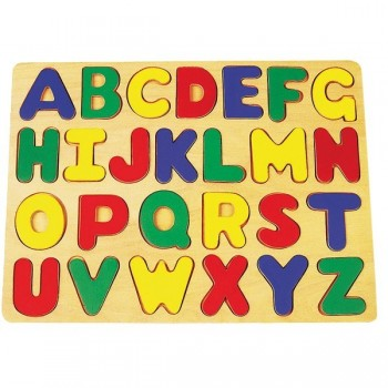 Literki puzzle
