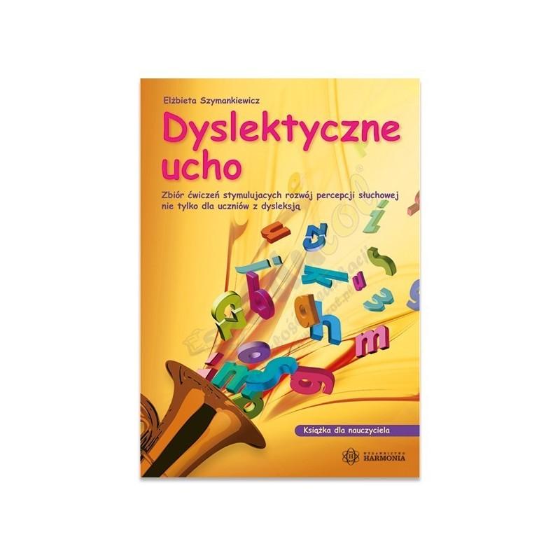 Dyslektyczne ucho - komplet