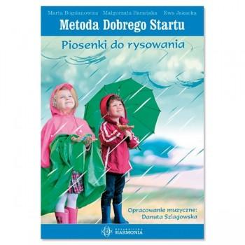 Piosenki do rysowania - Podręcznik