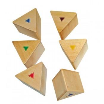 Piramida dźwięku i ciężaru - dźwięk