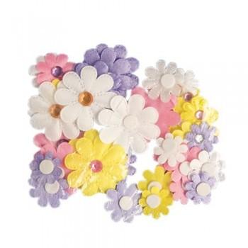 Kwiatki ozdobne