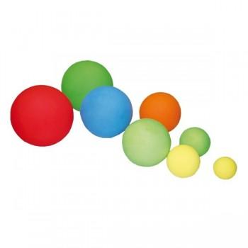 Piłka piankowa śr. 21 cm