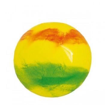 Piłka gimnastyczna - 65cm Tęczowa