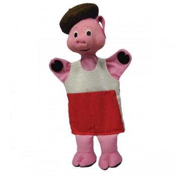 Pacynka - Świnka Pigi